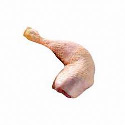 Cuisse de poulet XXL